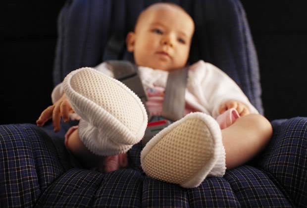 La importancia de los asientos de seguridad